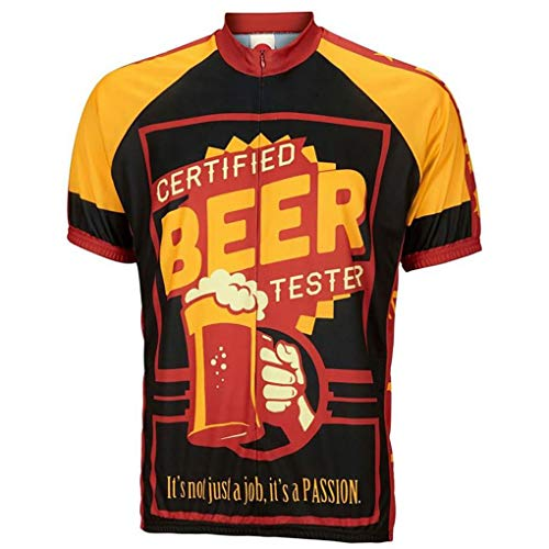 funny cycling jersey - 7