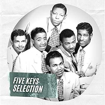 Five Keys Selection