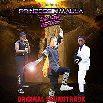 Die Entführung der Prinzessin Maula (Original Motion Picture Soundtrack)