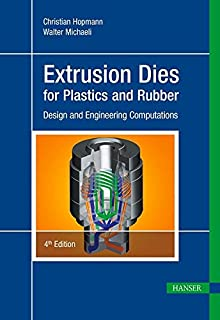 Best extrusion dies for plastics and rubber Reviews
