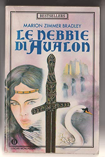 Le nebbie di Avalon Mondadori oscar 99 9788804315612