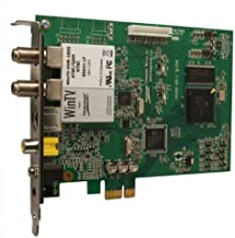 Best hauppauge wintv hvr 1800 tuner card Reviews