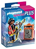 PLAYMOBIL Especiales Plus - Figura Estrella de Rock (4784)