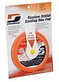 Dynabrade 7601315,2cm non-vacuum Orbital sanding pad-hook
