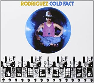 Cold Fact by Rodriguez (2008-08-19)