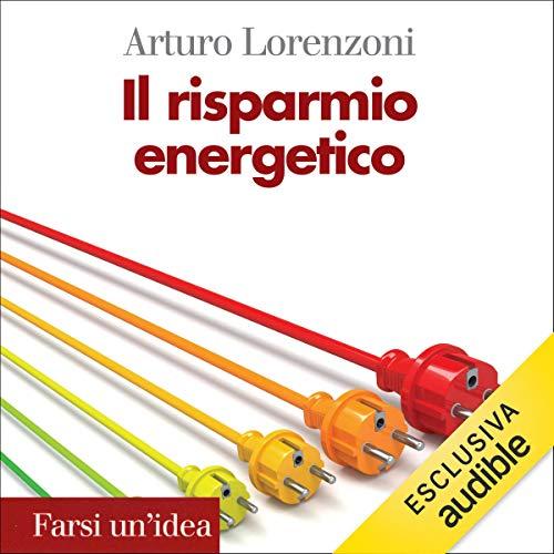 Il risparmio energetico copertina