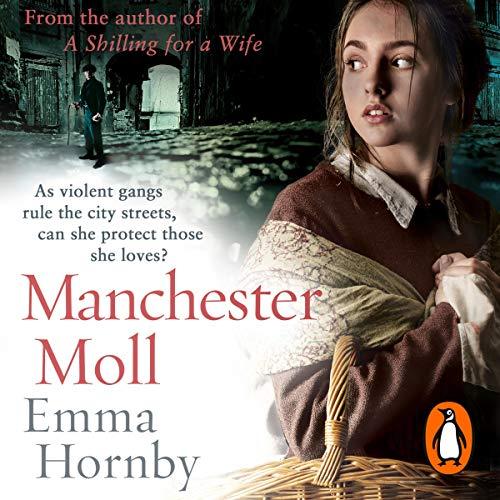 Couverture de Manchester Moll