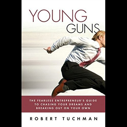 Young Guns cover art