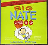 Big Nate Lives It Up: Library Edition (Big Nate Book Series)