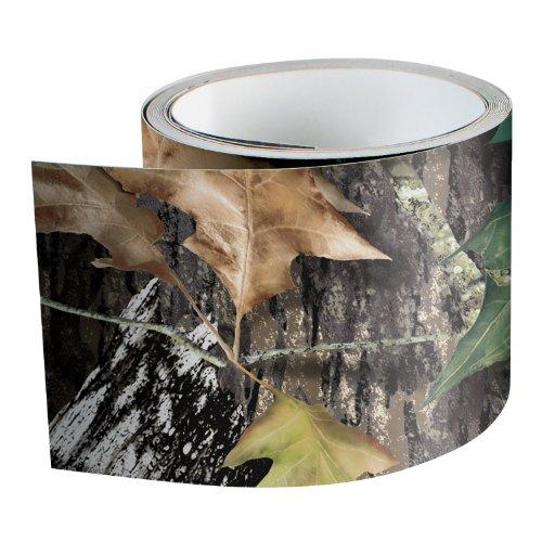 """Mossy Oak Graphics 14007-2-BU Camouflage 2"""" Wide Break-Up Tape Roll"""