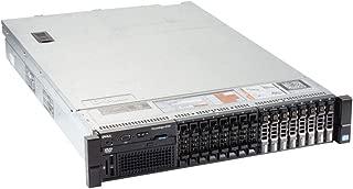 Dell PowerEdge R720 Server | 2X E5-2660 16 Cores | 32GB | H710 1GB | 2X 1.2TB SAS Drives (Renewed)