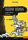 King Eddi und das Monster von Krong von Andy Riley