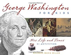 George Washington for Kids (book)