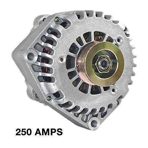 150 amp alternator chevy - 7
