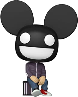 Funko Pop! Rocks: deadmau5, Multicolor