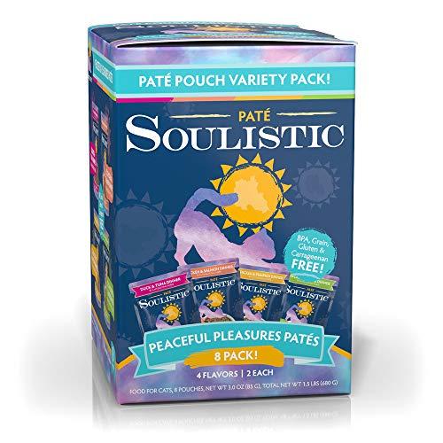 Soulistic Peaceful Pleasures Variety Pack