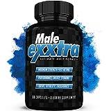 Best Erection Pill For Men - Male Exxtra Ultimate Enhancing Pills - Enlargement Formula Review