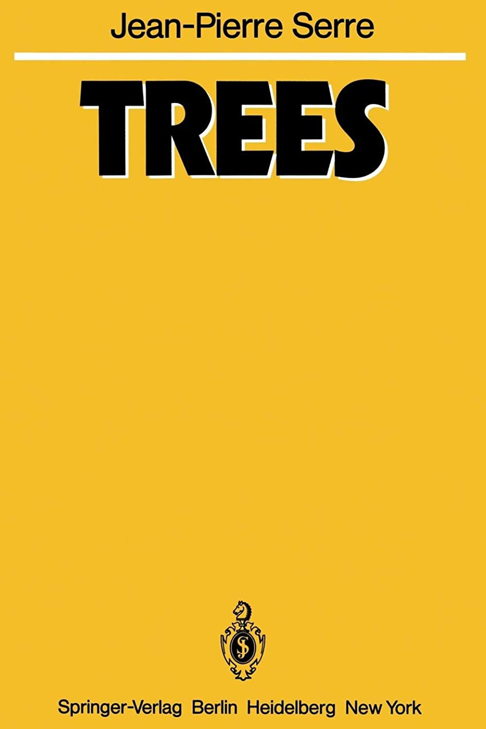 唯物論開梱リダクターTrees (Springer Monographs in Mathematics)