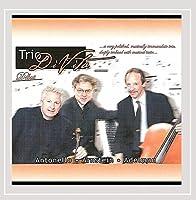Trio Di Vita-Debut