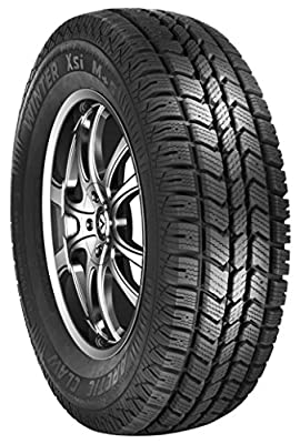 Arctic Claw Winter XSI Radial Tire - 225/70 R16 103S