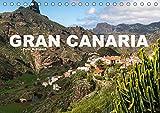 Gran Canaria (Tischkalender 2020 DIN A5 quer): Die beliebte Urlaubsinsel in einem farbenfrohen Kalender vom Reisefotografen Peter Schickert. (Monatskalender, 14 Seiten ) (CALVENDO Orte) - Peter Schickert