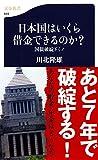 国債破綻ドミノ 日本国はいくら借金できるのか? (文春新書)