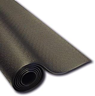 Body-Solid Long Vinyl Floor Mat 6'-6 x 36