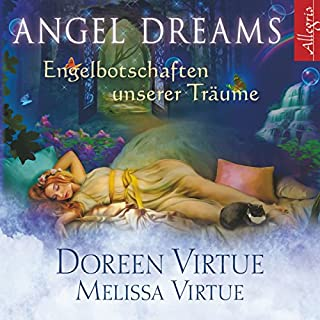 Angel Dreams: Engelbotschaften unserer Träume Titelbild