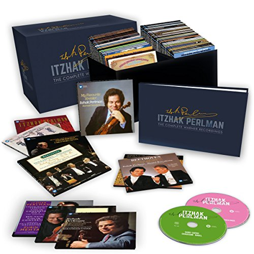 The Complete Warner Recordings (Box77Cd)