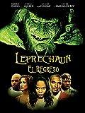 Leprechaun El Regreso