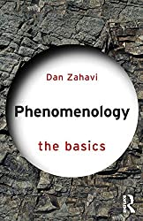 Best Books on Phenomenology Book Cover