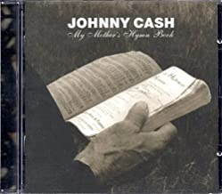 My Mothers Hymn Book By Johnny Cash (2008-10-07)