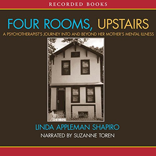Four Rooms, Upstairs audiobook cover art