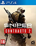 Sniper Ghost Warrior Contracts 2 (PS4)