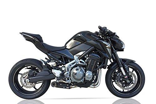 Motorize-IXIL SX1 - Impianto completo per Kawasaki Z 900, 17 (Euro4)