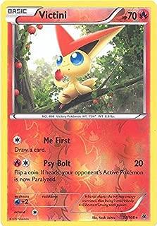 Pokemon - Victini (13/108) - XY Roaring Skies - Reverse Holo