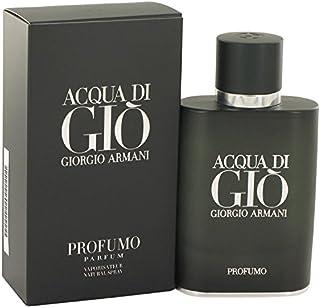 Giorgio Armani Giorgio Armani Acqua Di Gio Profumo for Men Eau De Parfum Spray, 2.5 Ounce