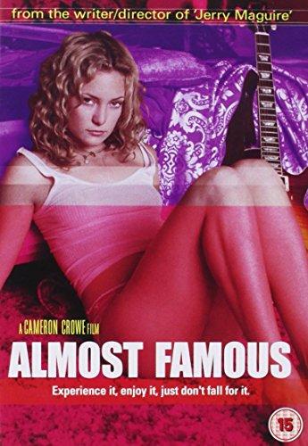 Almost Famous [Reino Unido] [DVD]