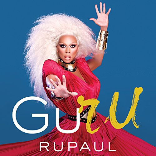 GuRu audiobook cover art