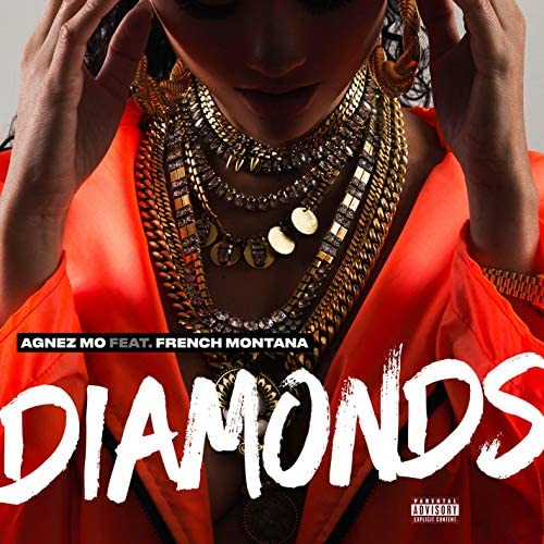 Agnez Mo feat. French Montana