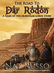 the road to dar rodon