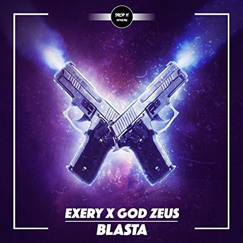 Exery & God Zeus