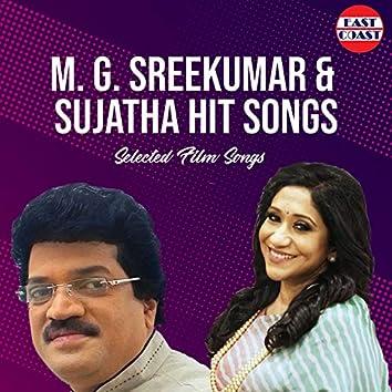 M. G. Sreekumar and Sujatha Hit Songs