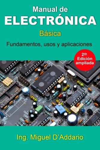 Manual de electrónica: Básica
