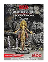 D&D Collector's Series Rage of Demons Zuggtmoy GF9 71046