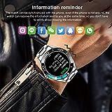 Zoom IMG-2 lige smartwatch da uomo 1