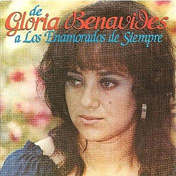 De Gloria Benavides A Los Enamorados De Siempre (Remastered)