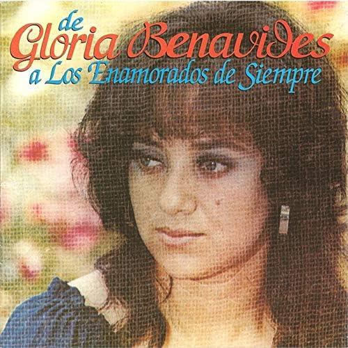 Gloria Benavides
