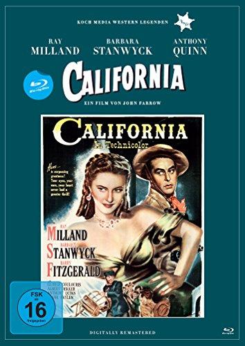 California - Western Legenden No. 41 [Blu-ray]