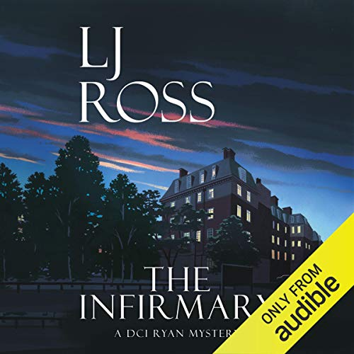 Couverture de The Infirmary